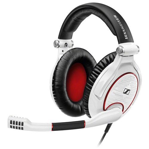 Sennheiser Gaming Headphone GAME ZERO - White