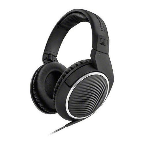 Sennheiser Headphone Portable Entertainment HD 461i