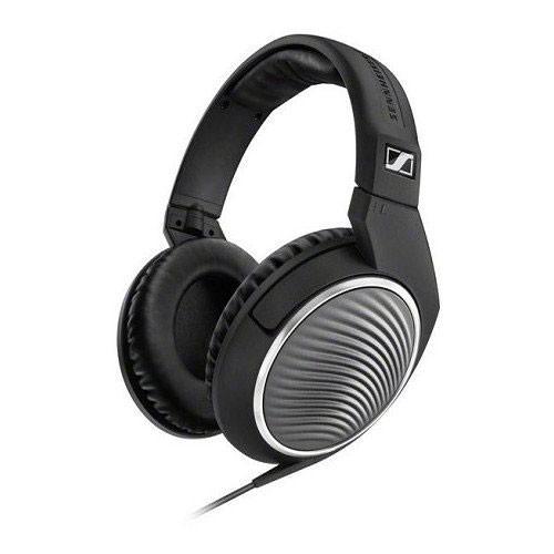 Sennheiser On-ear Headphone Portable Entertainment HD 471G