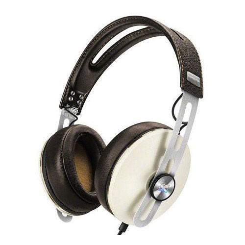 Sennheiser On ear Headphone Momentum 2G - Ivory