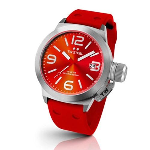 TW Steel Watch Canteen Fashion TW510