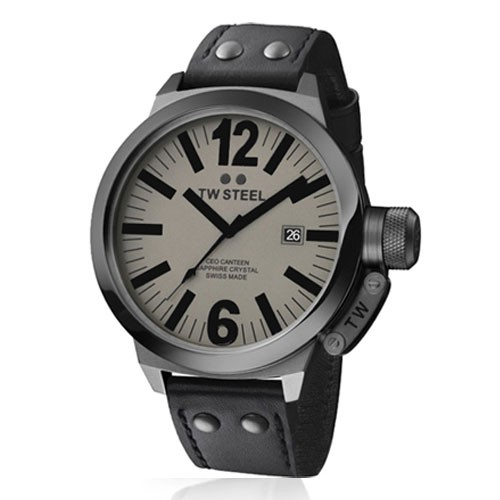 TW Steel Watch CEO Canteen - CE1051