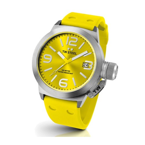 TW Steel Watch Canteen Fashion - TW520