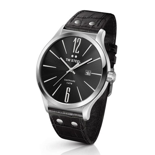 TW Steel Watch Slim Line - TW1300