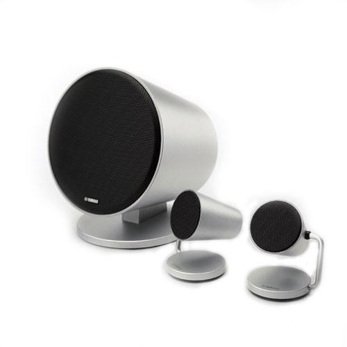 Yamaha Bluetooth Speaker NX-B150 - Silver