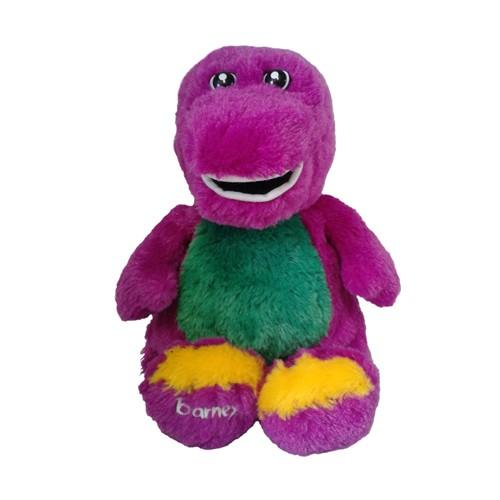 Floppy Barney