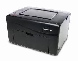 Fuji Xerox Docuprint CP115 W