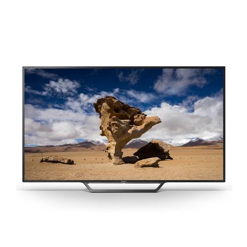 Sony LED Internet TV KDL-48W650D