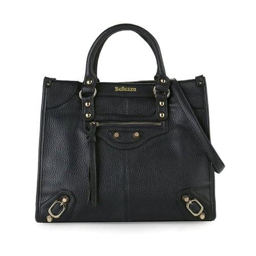 Bellezza Handbag 61276-01 - Dark Blue