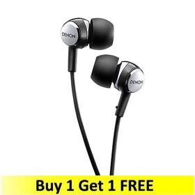 Denon In-ear Headphones AHC