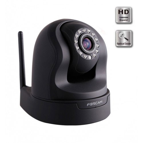Foscam Wireless Camera FI9826P