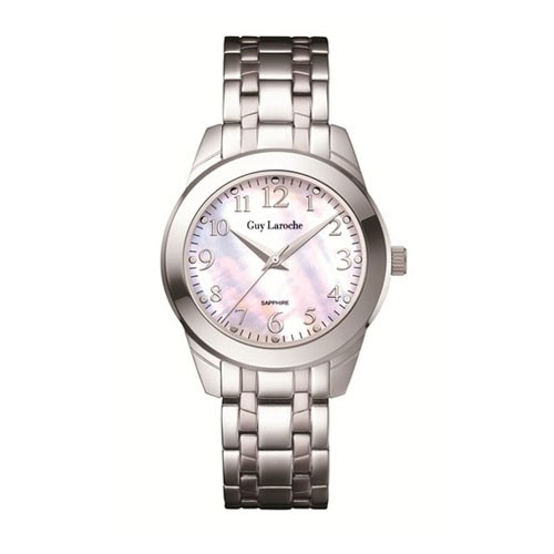Guy Laroche Jam Tangan Far East Lady G21101