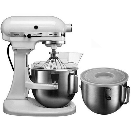 Kitchenaid Mixer Heavy Duty
