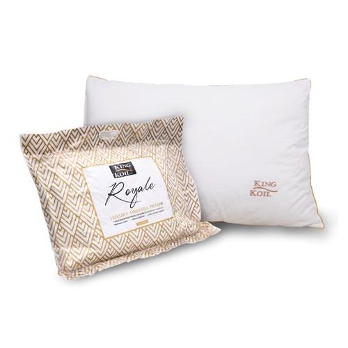 King Koil Royale Pillow (51 x 76 cm)