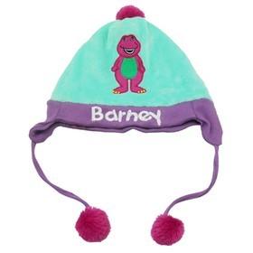 Topi Bayi Barney
