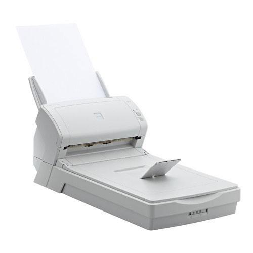 Fujitsu ScanPartner 30F - White