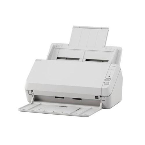 Fujitsu ScanPartner 1130 - White