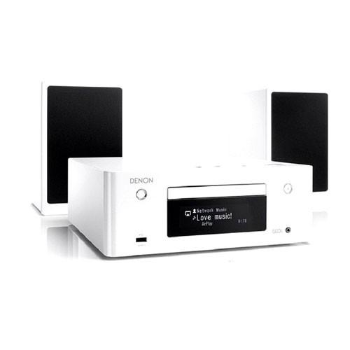 Denon Home Mini System Hi-Fi RCDN 9 & SCN 9