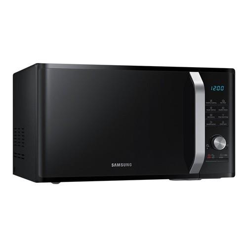 Samsung Microwave Oven Solo 28L 1000W MS28J5255UB/SE - Black