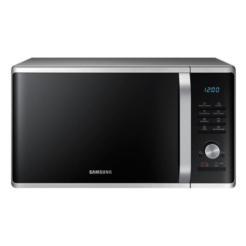 Samsung Microwave Oven Grill 900W MG28J5285US/SE - Silver