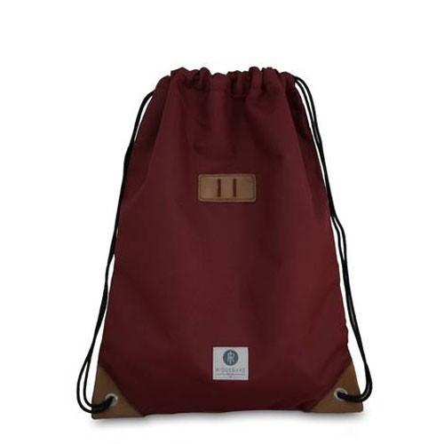 Ridgebake Gym Bag Rich Pauli - Maroon