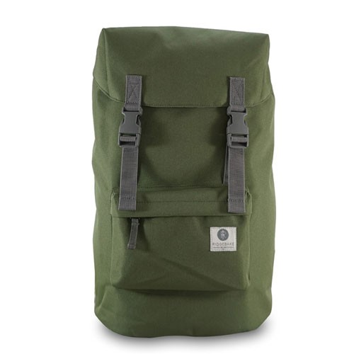 Ridgebake Backpack Jay - Olive