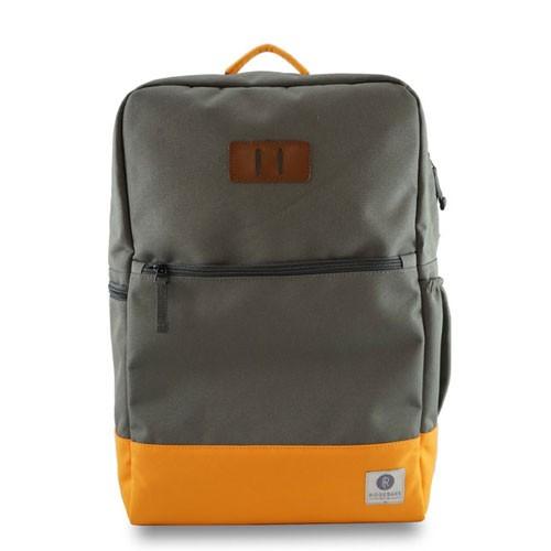 Ridgebake Backpack Neville - Army & Orange