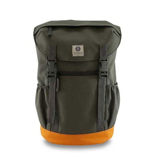 Ridgebake Backapck Otone - Army & Orange