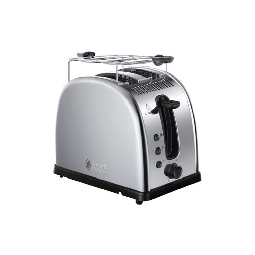 Russell Hobbs Legacy Toaster 2SL - S/S
