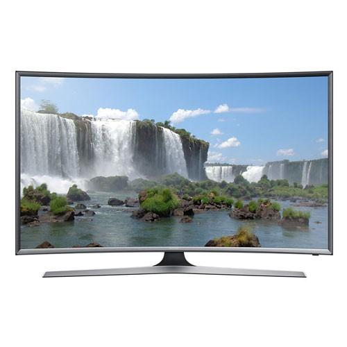 Samsung LED TV Smart Curved 40J6300 - 40 Inch
