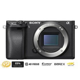 Sony Alpha a6300 Mirrorless