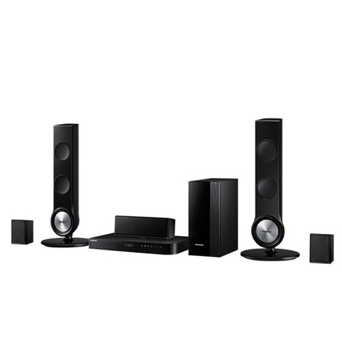 Samsung Home Theater HT-J5130HK - Black
