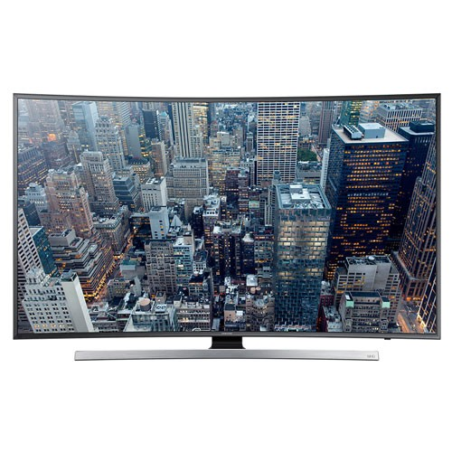 Samsung UHD 4K Curved Smart TV JU7500 - 78 Inch