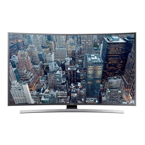 Samsung UHD 4K Curved Smart TV 65JU6600 - 65 Inch