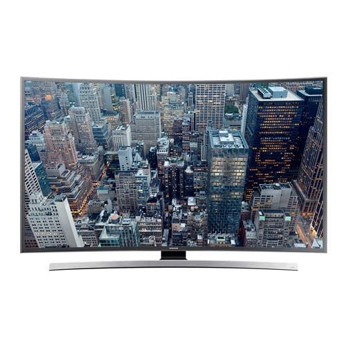 Samsung UHD 4K Curved Smart TV 48JU6600 - 48 Inch