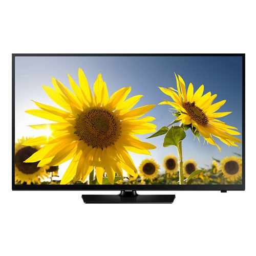 Samsung LED TV UA24H4150 - 24 Inch
