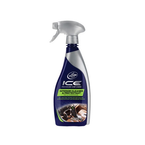 Turtle Wax ICE Total Interior Cleaner & Protectan 591 ml
