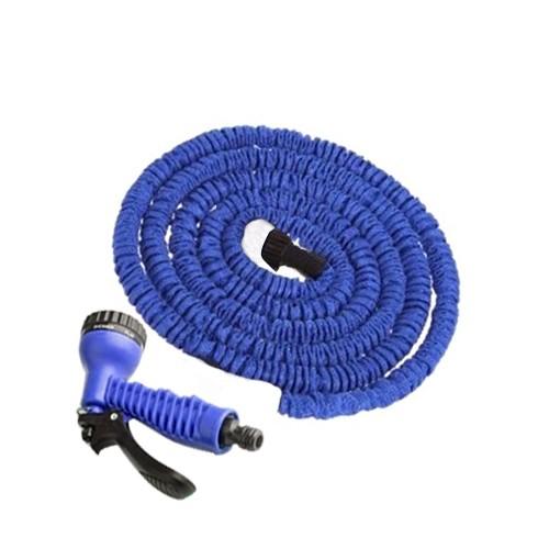 Selang Air Ajaib Xhose (15 meter) - Blue