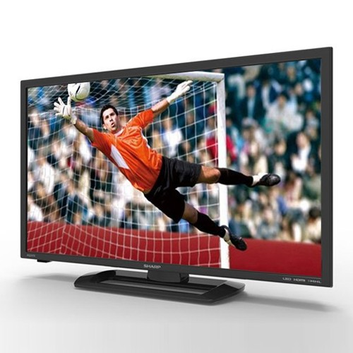 Sharp AQUOS LED TV 32 inch - LC-32LE260I