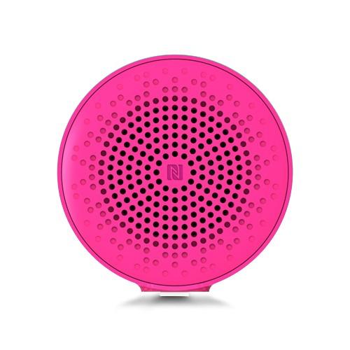 Auluxe Bi Speaker X3 - Pink