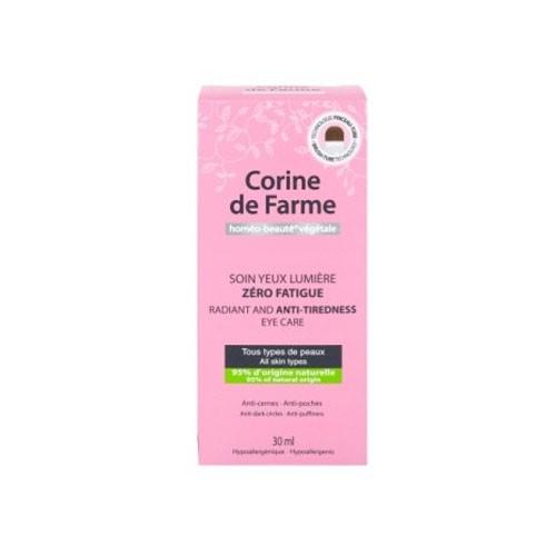 Corine de Farme Radiant Eye Serum