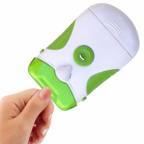 Gunting Kuku Elektrik (Electric Nail Clipper)