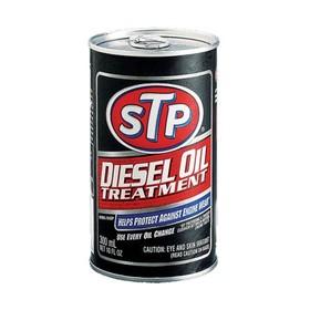 STP Diesel Oil Treatment -