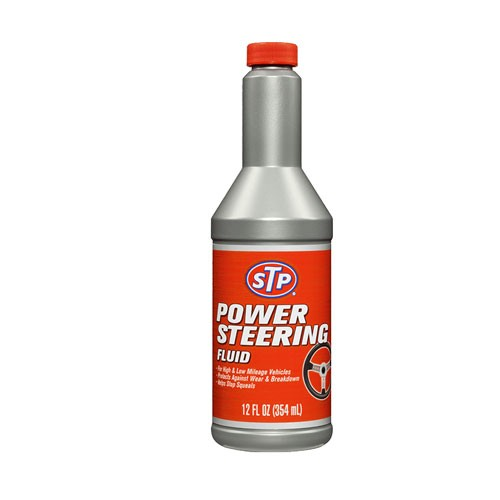 STP Power Steering Fluid ST-0930 - 354ml
