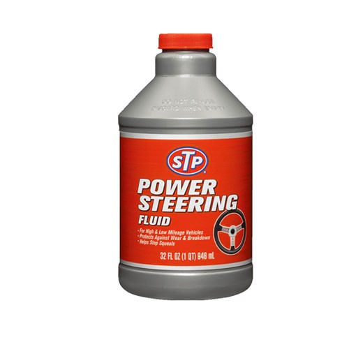 STP Power Steering Fluid ST-0933 - 946 ml