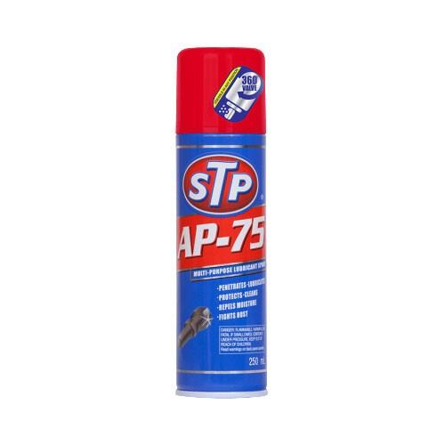 STP Multipurpose Lubricant Spray AP-75 - 250ml