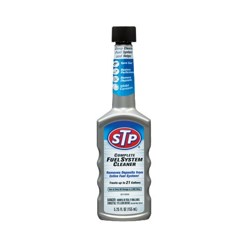 STP Complete Fuel System Cleaner ST-78358 - 155ml