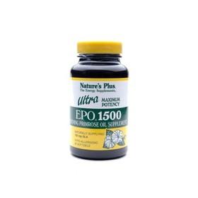 Natures Plus Ultra EPO 1500