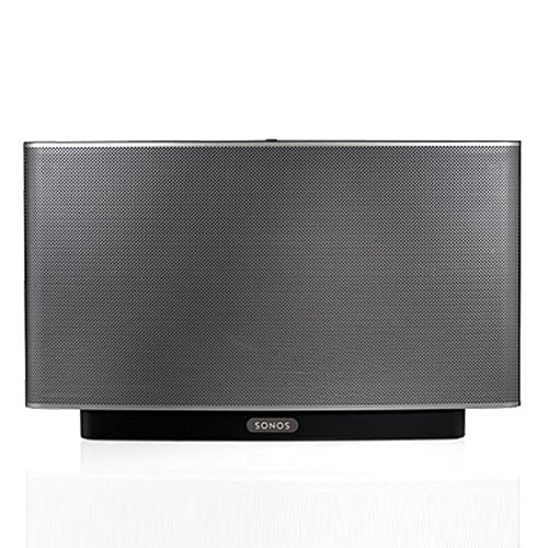 Sonos Play 5 Wireless Speaker for Streaming Music - Black