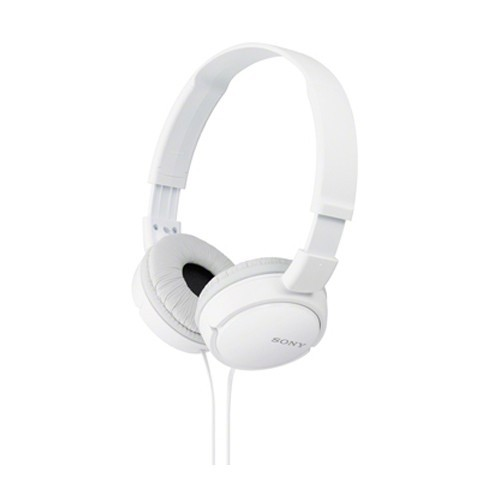 Sony Headphone MDR-ZX 110 AP - White